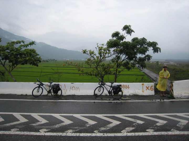 My First Cycling Trip in Taiwan (3)