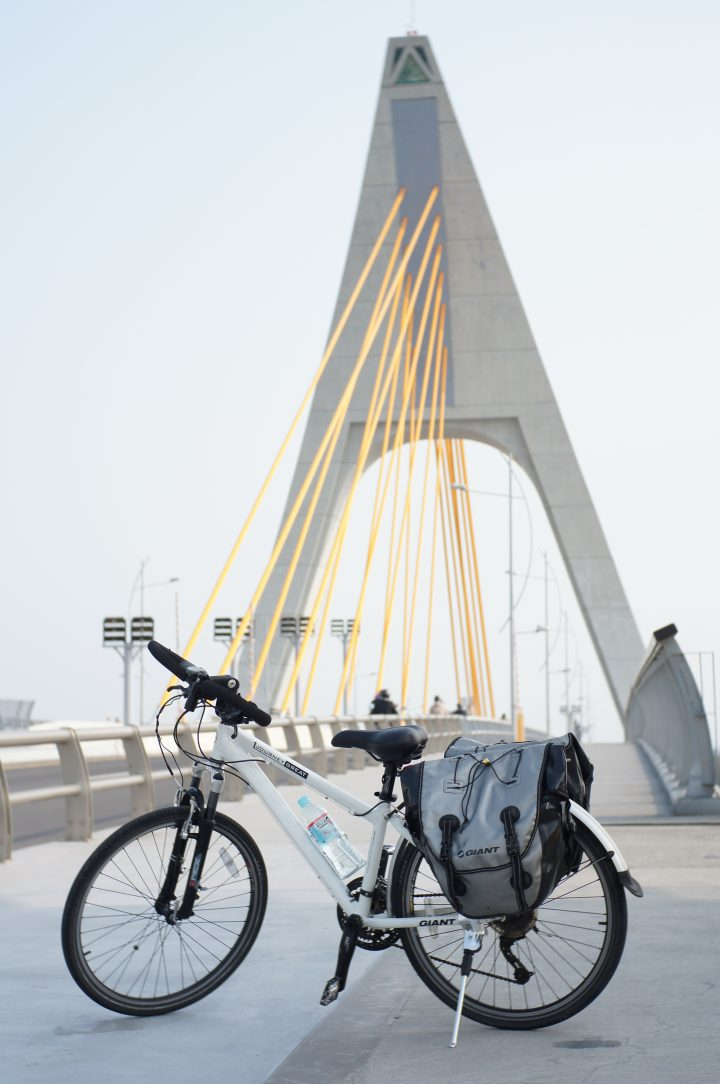 Cycling Around Taiwan, Partly & Slowly (1)