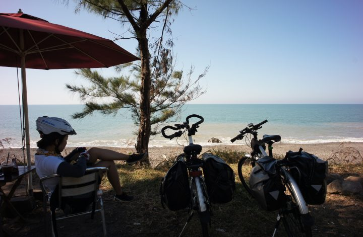 Cycling Around Taiwan, Partly & Slowly (2)