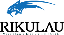 Logo of Taiwan bike manufacturer Rikulau