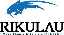 Logo of Taiwan bike manufacturer Rikulau