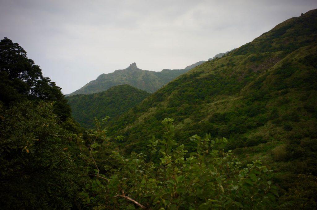 Peak Earless Teapot Mountain