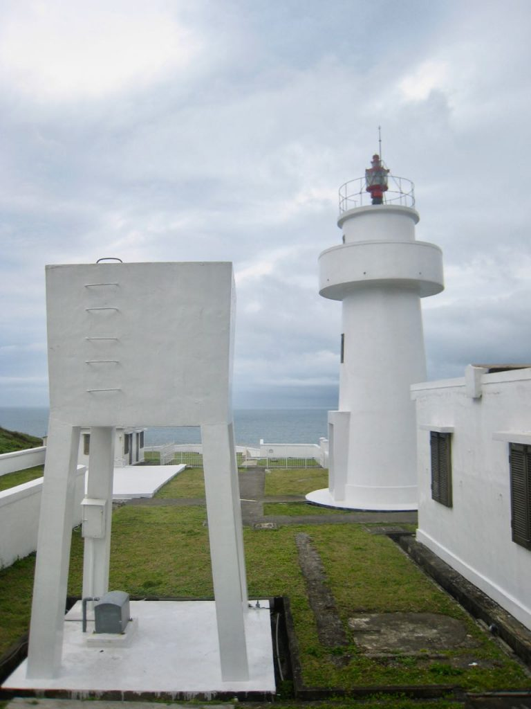 Bitoujiao Lighthouse