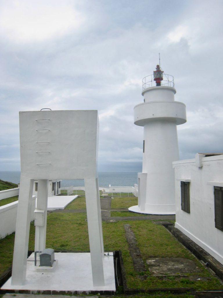Bitoujiao Lighthouse