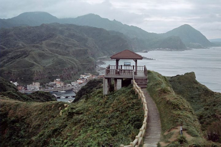 My First Cycling Trip in Taiwan Day 5