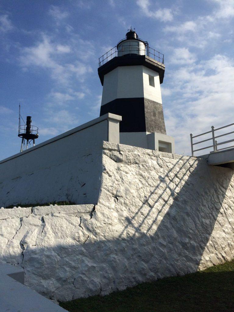 Fuguejiao Lighthouse