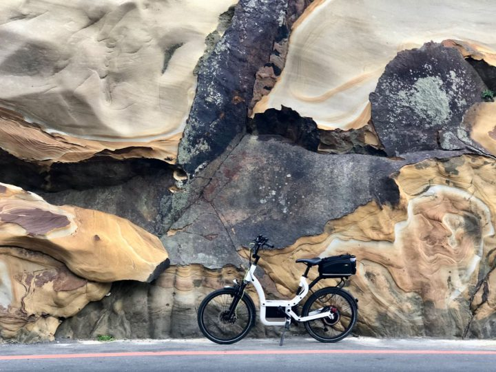 Touring with a Klever B Comfort E-Bike – A Long Coastal Route Test