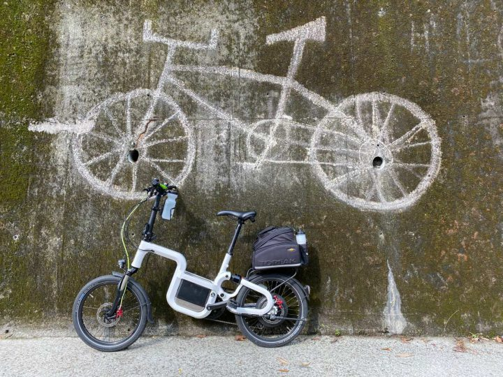 Product Review: Touring with a Klever Q Comfort E-bike – A Hilly Route Test