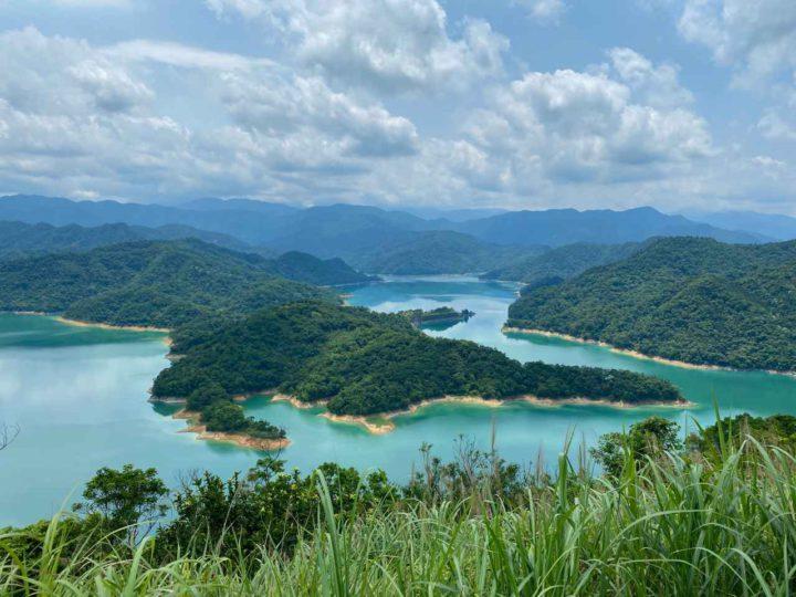 Cycling Route: Crocodile Island – Climb Training