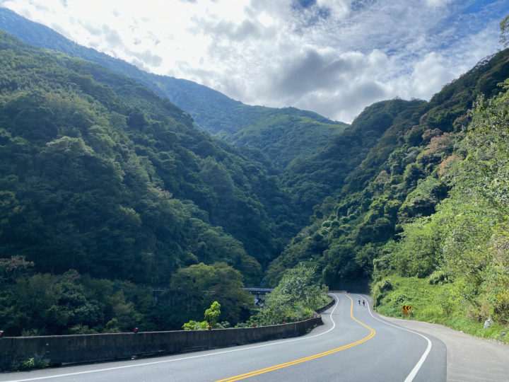 Cycling Route: Yulao Lookout – Climb Training